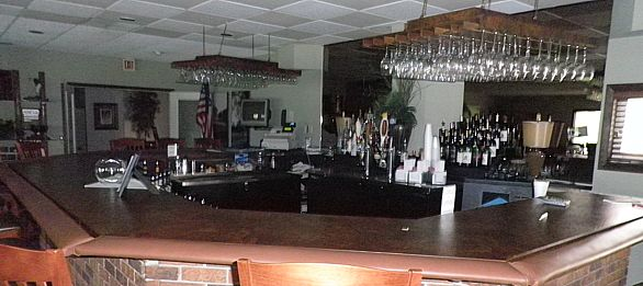 Mulligan's Restaurant Macomb